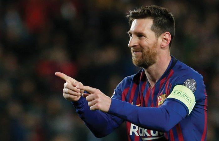 Viralizan entrevista a Lionel Messi cuando tenía 13 años