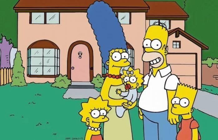 Los Simpson cumplen 30 años celebrando su día internacional
