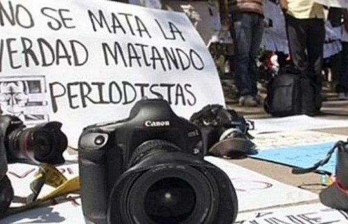 México, el país más peligroso del continente para los periodistas: RSF