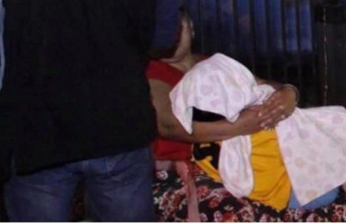 Muere en los brazos de su madre; le habrían negado atención médica en Mérida