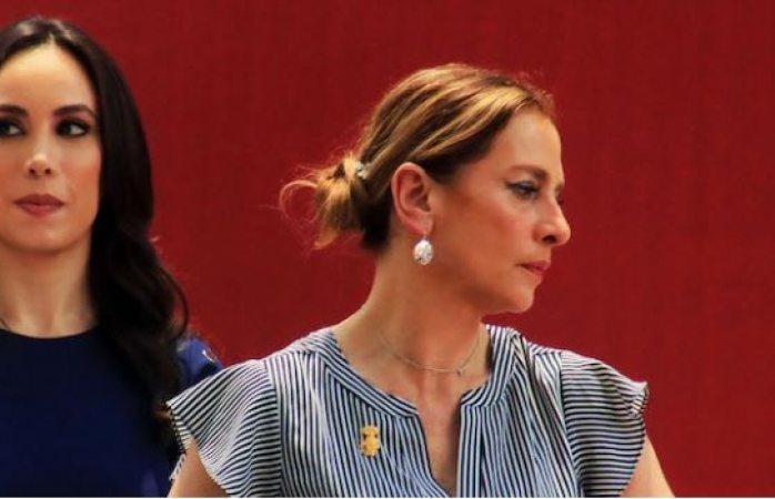 Beatriz Gutiérrez lanzará canción con Tania Libertad y Armando Manzanero