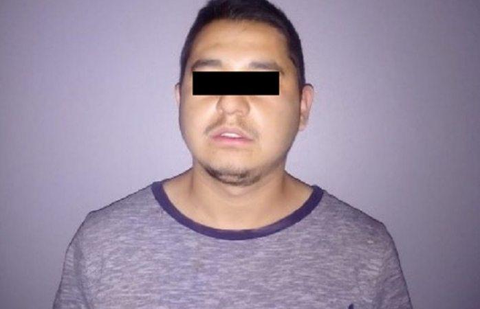Cae presunto asesino del jefe de bomberos en Guerrero