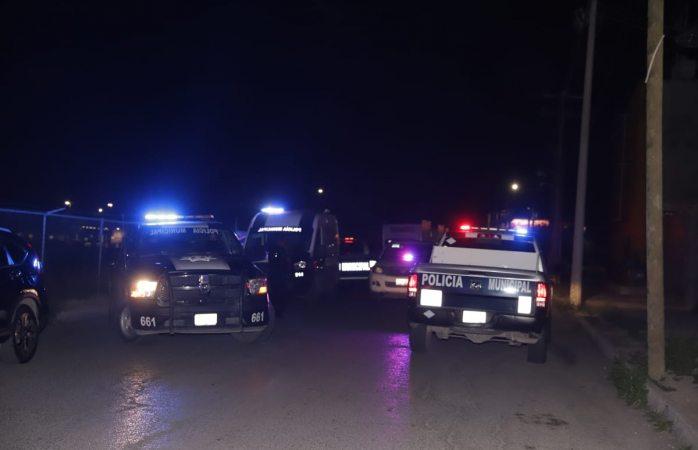 Ex policía detenido llegó muerto a la comandancia sur, dice vocero