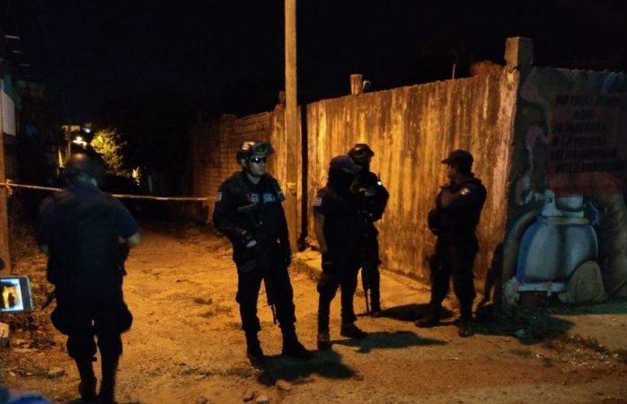 Ejecutan a 14 en salón de fiestas de Veracruz, mataron a un bebé de 1 año