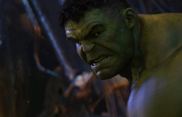 Mark Ruffalo revela final alternativo de Infinity War