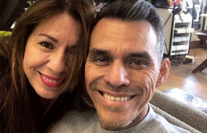 Muere el cantante cristiano Julio Melgar a los 46 años