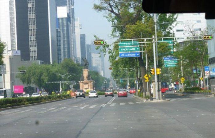 En aumento la inseguridad en la Ciudad de México
