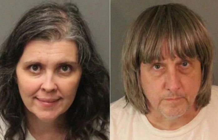 Condenan a Los Turpin a cadena perpetua tras torturar a sus hijos