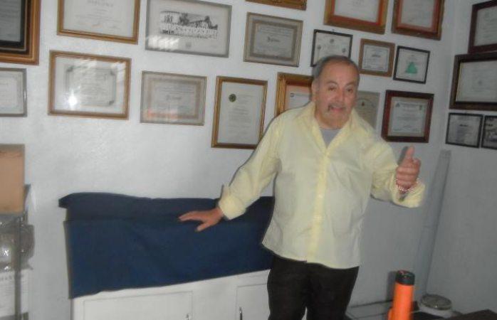 Padre de Hugo Wallace confirma fabricación del secuestro y triple identidad de su hijo