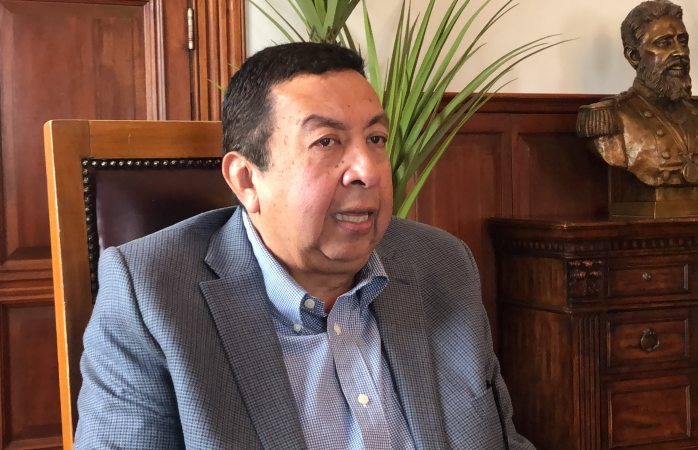 No verán extradición de Duarte en reunión con Ebrard