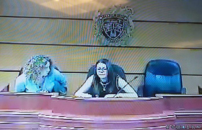 Suspenden juicio oral de la coneja por falta de testigos