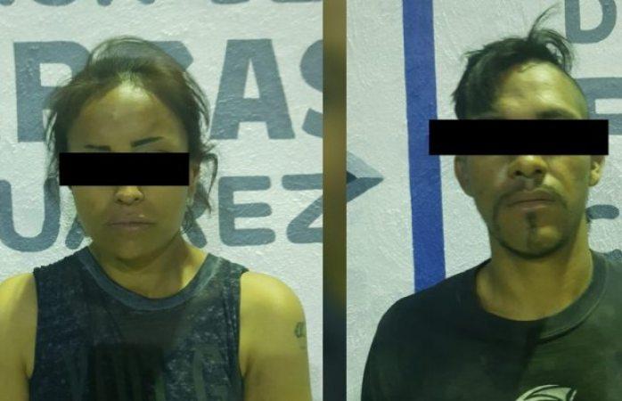 Rescatan a 3 personas y detienen a mexicles secuestradores