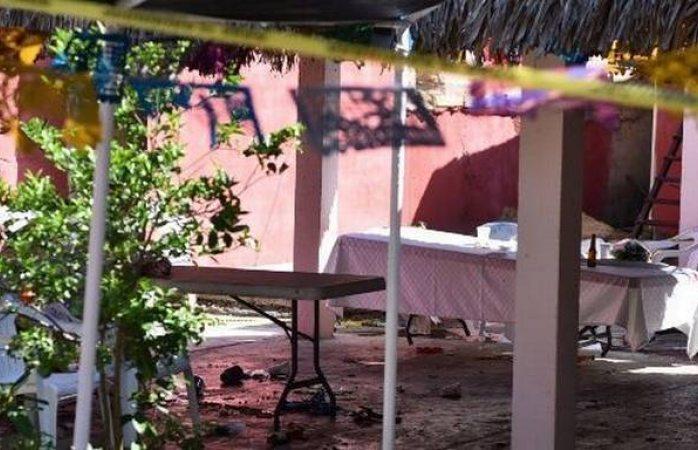 Zetas y cjng, detrás de ataque en Minatitlán: fiscalía de Veracruz