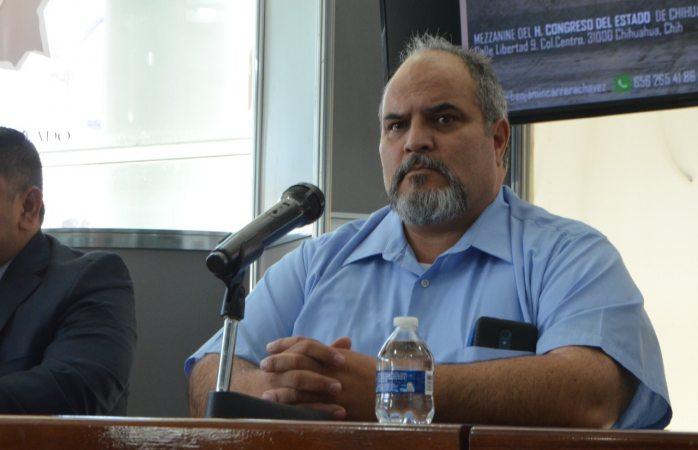 Propone diputado de Morena ley y observatorio infantil