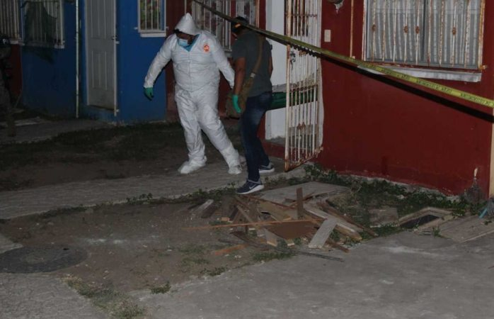 Hombre mata con machete a otro por violar a su hermana en Veracruz