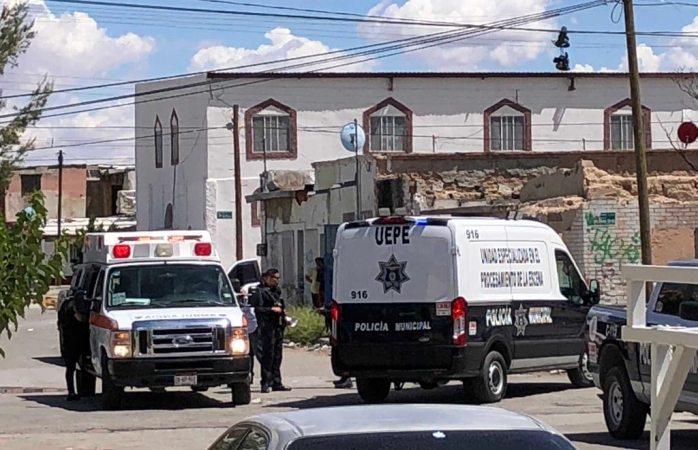Ataque armado deja lesionada a mujer