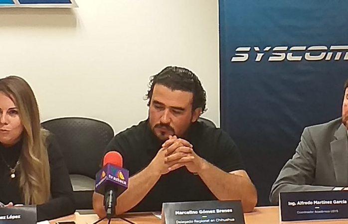 Halcones ganan $2 mil al mes, narco ya no paga bien: Marcelino Gómez