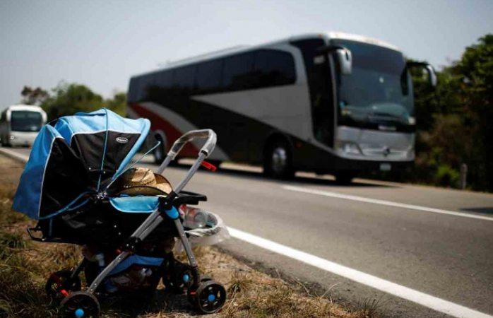 Dan plazo a EU para hallar a niños migrantes separados de sus padres