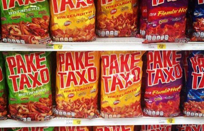 Estos productos mexicanos matan lentamente a los consumidores