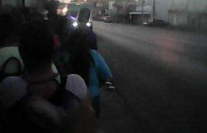 Se quejan del pésimo servicio de la ruta Chihuahua-Portillo