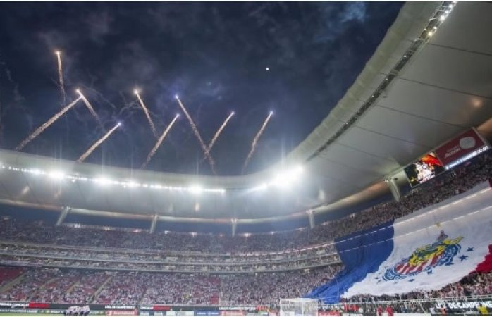 Chivas lanza 6x1 para evitar invasión esmeralda en el Estadio Akron