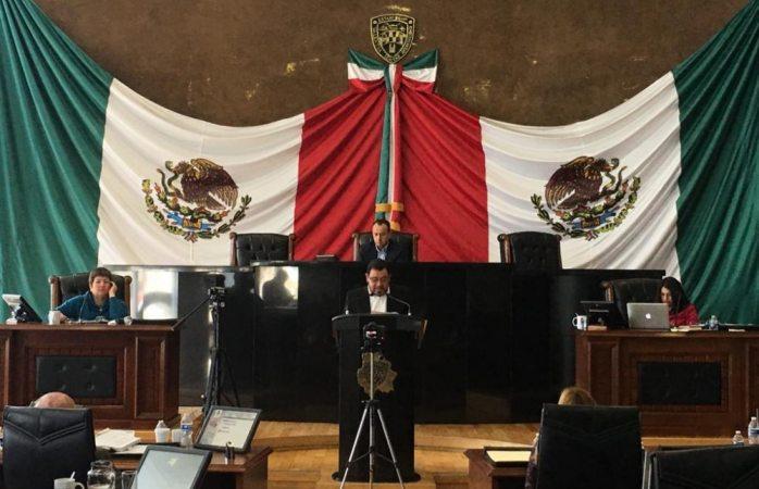 Sesionará Congreso hoy y mañana en Juárez