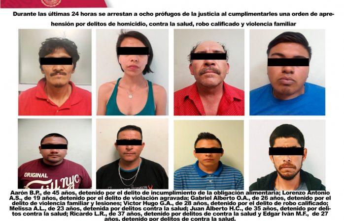 Destacan acciones del operativo conjunto en Juárez