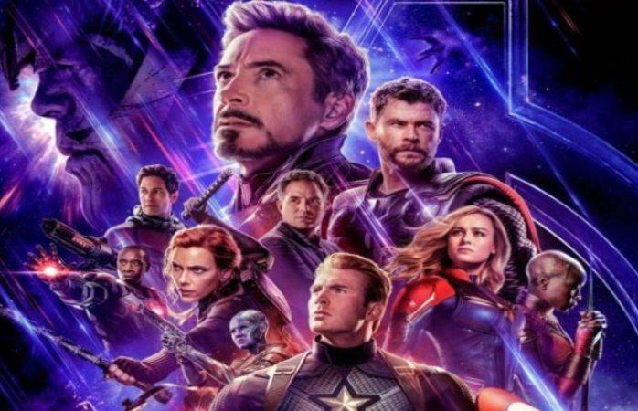 Búsquedas de Avengers aumentan casi 3000% en Pornhub
