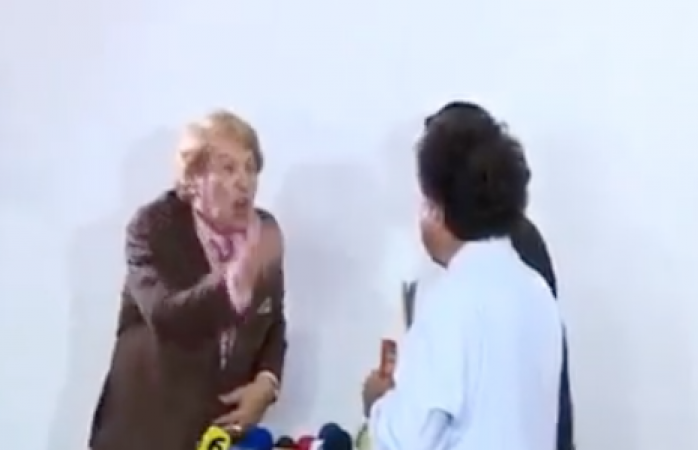 Joaquín Muñoz pide a Amlo guardias para JuanGa
