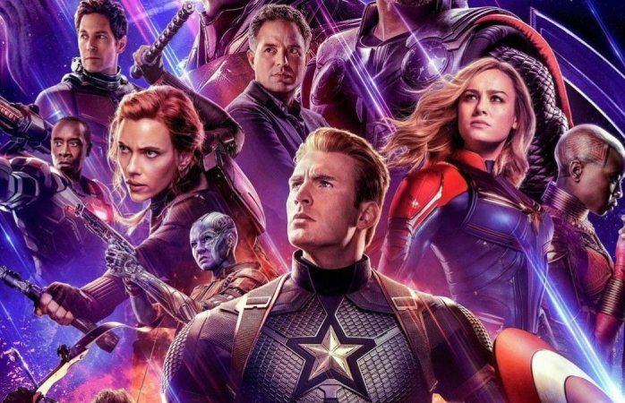 Mañana se estrena Avengers Endgame en cines de Chihuahua