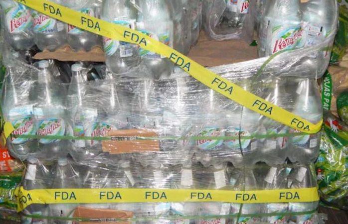 Peñafiel confirma que suspende producción de agua mineral