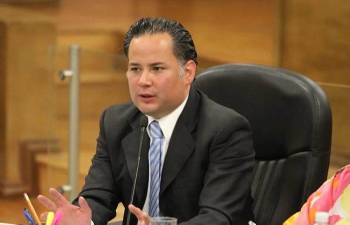 Habrá nueva denuncia vs Rosario Robles: Santiago Nieto