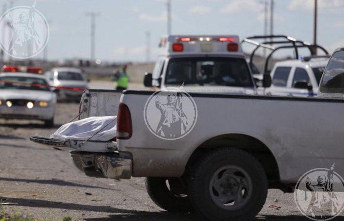 Muere en explosión de empresa de gas en Juárez