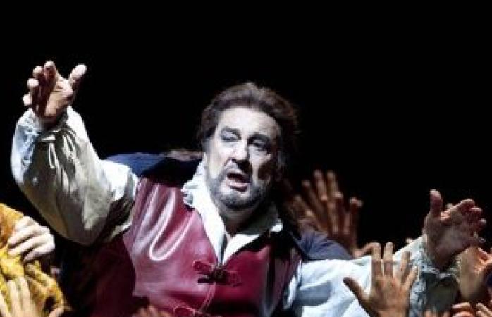 Cancelan concierto de Plácido Domingo por acusación de acoso