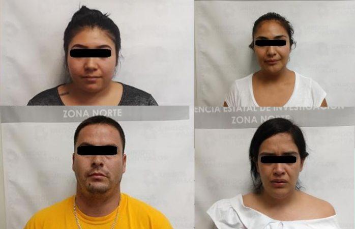 Caen 4 trabajadores de la ctm por desviar más de 1 millón 325 mil pesos