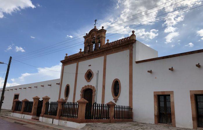 Invierten 15 mdp para restaurar hacienda Del Torreón