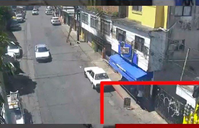 Viola y mata a niña de 6 años en su casa durante robo en Cuernavaca