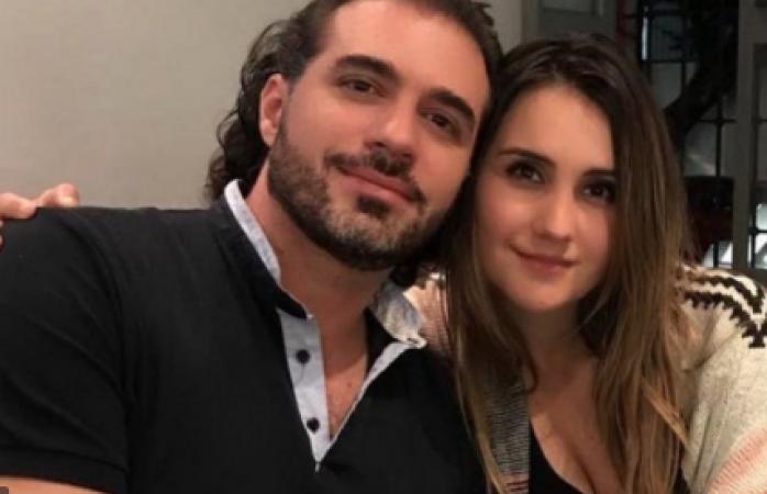 Dulce María se queda sin boda por fraude