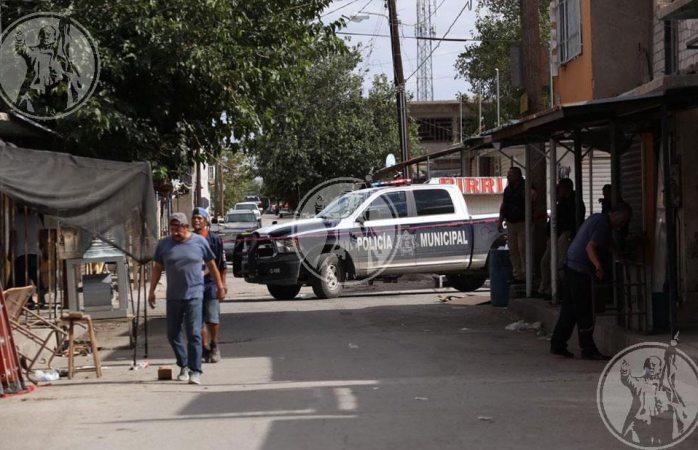 Ejecutan a uno en los cerrajeros de Juárez