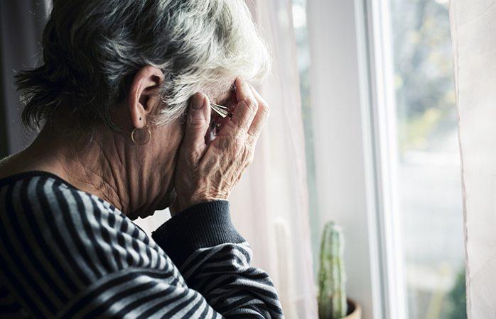 Violan y matan a abuelita de 70 años en cdmx