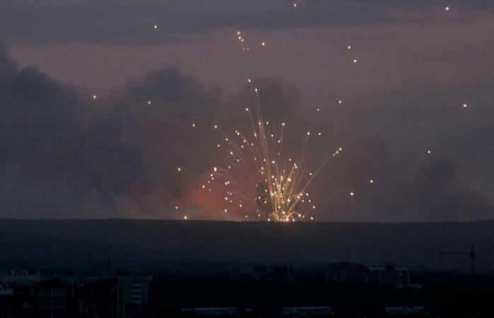 Cancela Rusia evacuación tras accidente nuclear