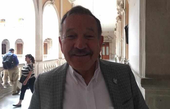 No son los tiempos ahorita para una candidatura: Víctor Quintana