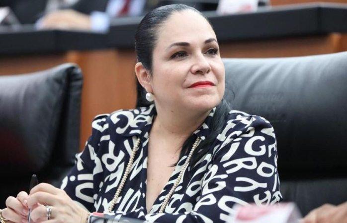 Morena elige a mónica fernández balboa como nueva presidenta del senado