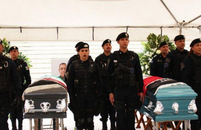 Víctima colateral de policía asesinado: hago responsable a corral