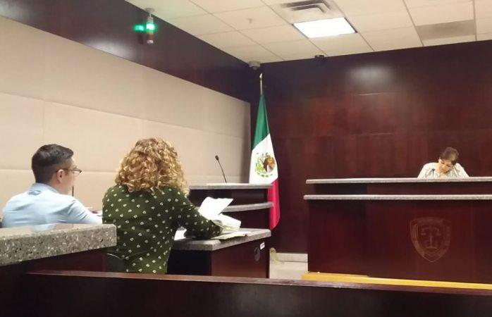 Juez quita prisión preventiva a Gerardo Villegas en una causa penal