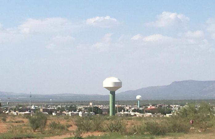 San Guillermo zona condenada al olvido de Aquiles y Chihuahua