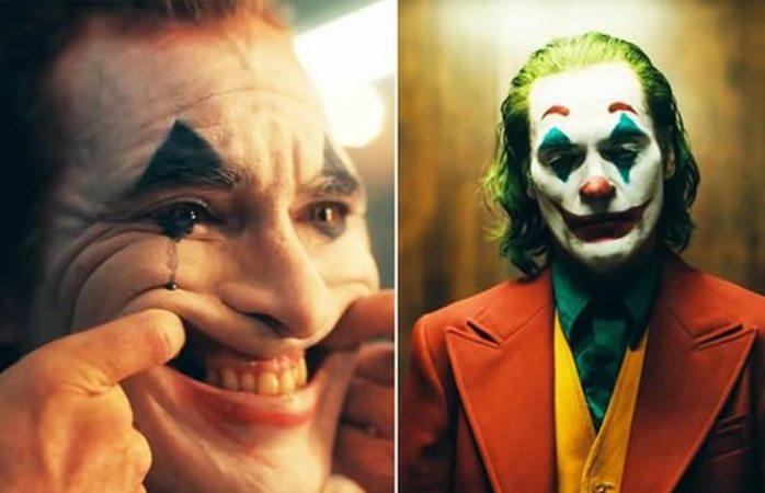 Joker es calificada como extremadamente violenta, sangrienta y perturbadora