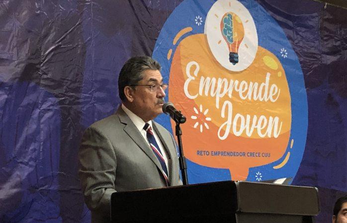 Niega director dar versión de reunión en Delicias