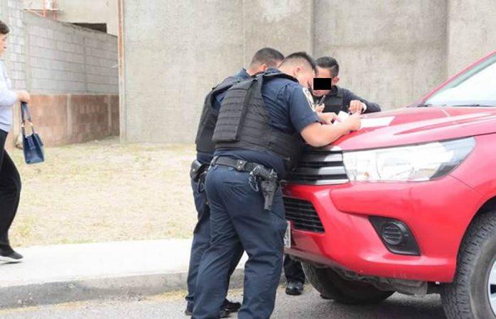 Vecinos de paseos de chihuahua alertarán sobre personas sospechosas