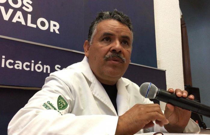 Suman tres casos de sarampión en el estado